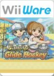 Family Glide Hockey Wii Box