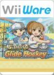 Family Glide Hockey Wii Box