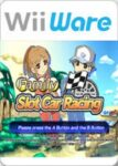 Family Slot Car Racing Wii Box