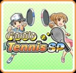 Family Tennis SP Box