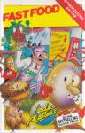 Fast Food C64 Box