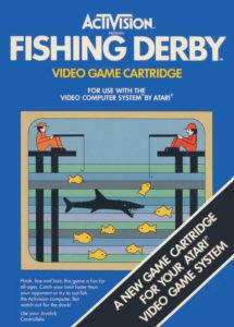 Fishing Derby Box