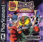 FoxKids.com Micro Maniacs Racing PS Box