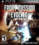 Front Mission Evolved Box