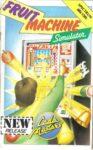 Fruit Machine Simulator ZX Spectrum Box