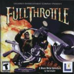 Full Throttle Box