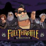 Full Throttle - Remastered Box