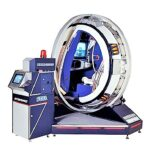 G-LOC - Air Battle Arcade Cabinet