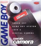 Game Boy Camera Box