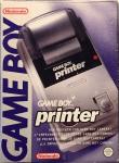 Game Boy Printer Box