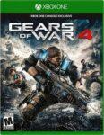 Gears of War 4 Box