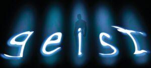 Geist Logo