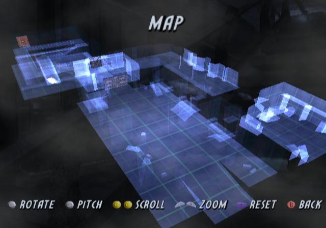 Geist - Map