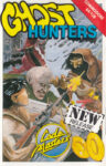 Ghost Hunters C64 Box