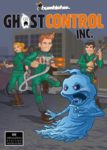 GhostControl Inc. Box
