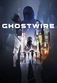 GhostWire Tokyo Placeholder