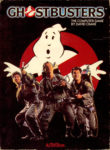 Ghostbusters Commodore 64 Box
