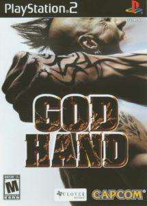 God Hand Box