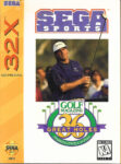 Golf Magazine - 36 Great Holes Starring Fred Couples 32X Box