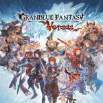 Granblue Fantasy Versus Box