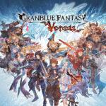 Granblue Fantasy Versus Box