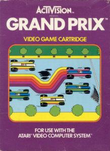 Grand Prix Box