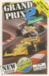 Grand Prix Simulator 2 ZX Spectrum Box