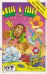 Grell & Fella ZX Spectrum Box