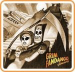 Grim Fandango Remastered Box