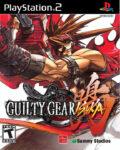 Guilty Gear Isuka PS2 Box