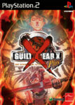 Guilty Gear X Plus Japanese PS2 Box