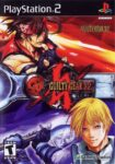 Guilty Gear X2 PS2 Box