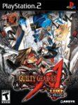Guilty Gear XX Accent Core Plus PS2 Box