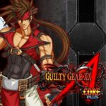 Guilty Gear XX Accent Core Plus R PS Vita Box