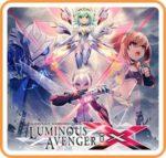 Gunvolt Chronicles Luminous Avenger iX Box