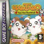 Hamtaro Ham-Ham Heartbreak Box