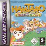 Hamtaro Rainbow Rescue Box