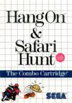 Hang On & Safari Hunt Box