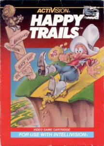 Happy Trails Box