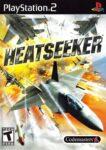 Heatseeker PS2 Box