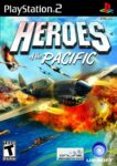 Heroes of the Pacific PS2 Box