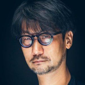 Hideo Kojima 2