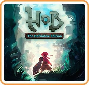 Hob - The Definitive Edition