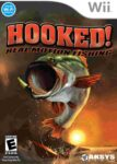 Hooked! Real Motion Fishing Wii Box