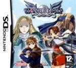 Hoshigami Remix European Nintendo DS Box