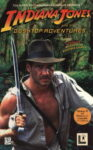Indiana Jones and his Desktop Adventures PC Box