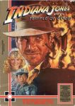 Indiana Jones and the Temple of Doom NES Box (Unlicensed)