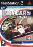 IndyCar Series 2005 PS2 Box