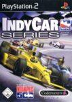 IndyCar Series PS2 Box