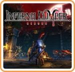 Inferno Climber Nintendo Switch Box